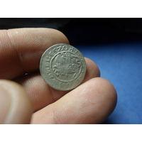 Полугрош  1520 г. ВКЛ (2)