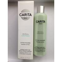 CARITA ideal controle Лосьон с пудровым эффектом для очень жирной кожи