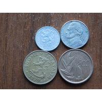 Четыре монеты за 99 копеек 5