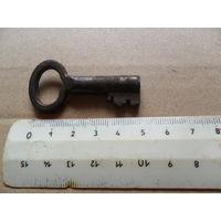 Ключ (21)