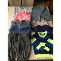 Одежда детская до года