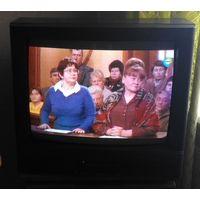 Телевизор Horizont 54 CTV-655-2 на дачу, съёмную квартиру, отличное состояние (Барановичи)