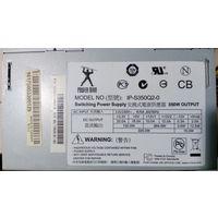 In Win POWER MAN IP-S350Q2-0 блок питания с pci-e 6pin