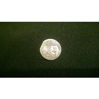 3 гроша 1595, без МЦ