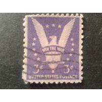 США 1942 орел