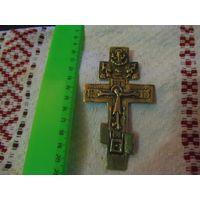 Крест - распятие, 19 век