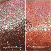 Пигмент для макияжа KLEPACH.PRO -98- Гелиотроп (хамелеон / искры)