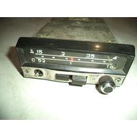 Автомобильный радиоприёмник ''А-370М1-Э''