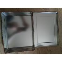 Ящик металлический кейс