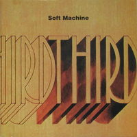 Soft Machine - Third (1970, Audio CD)