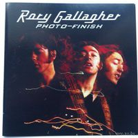 Rory Gallagher - Photo-Finish - CD