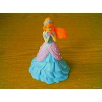 Кукла Принцесса RAINBOW