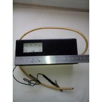 Радиолюбительский киловольтметр 8-30 кВ