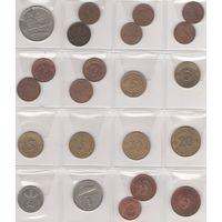 Монеты Латвии. Возможен обмен