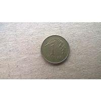 Польша 1 грош, 1992г. (D-2)