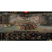 Аккаунт World of Tanks!