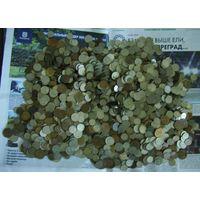 Монеты СССР 12,5 кг
