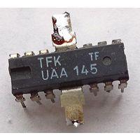 UAA145 для регулятора скорости электродвигателя за 3 ШТ