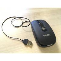 Мышка для ноутбука Teac