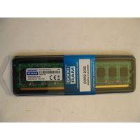 """Оперативная память """"GoodRAM"""",DDR2\2Гб"""