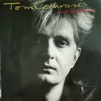 Tom Cochrane And Red Rider  1986, Capitol, LP, NM, Holland