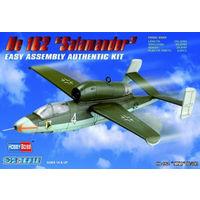 Hobby Boss 80239 1/72 Самолет He-162 Salamander