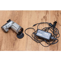 Фотоаппарат SONY Cyber-Shot DSC-F717