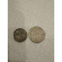 Редкие монеты ВКЛ