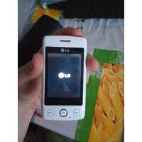 Телефон LG T300