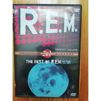2in1 R.E.M. - The Best of R.E.M: In View, 1988-2003 - Perfect Square ( DVD5 )