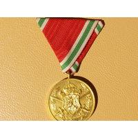 Болгария Медаль в память войны 1914-1918