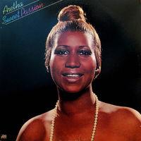 Aretha Franklin, Sweet Passion, LP 1977