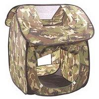 Палатка стильная Army. Защитная расцветка. Отличный подарок. Новая в чехле. Недорого!