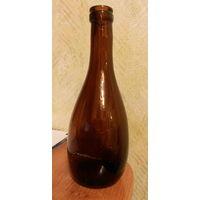 Бутылка пивная, до 17-го года.