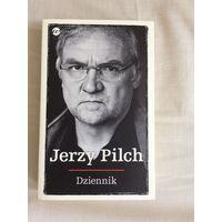 Jerzy Pilch. Dziennik. На польскай мове