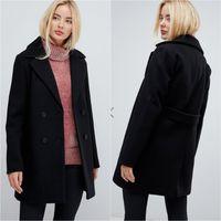 Пальто 46-48 р-р бренд LIPSY