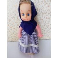 Куколка Советского периода.