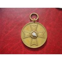 Медаль За военные заслуги 1939 (состояние!) Третий рейх
