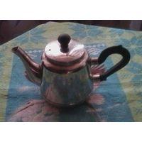 Чайник (заварник) на самовар Кольчугино СССР