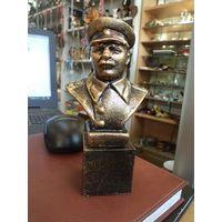 В.И. Сталин. Полистоун. 13,5 см.