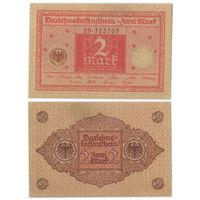 Германия. 2 марки 1920 г. [P.59]
