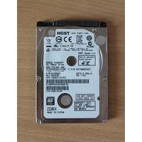 "Жёсткий диск (винчестер) 2,5"" 500Gb HGST HTS545050A7E680"