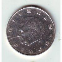 """Медаль """"Вильгельм Пик"""" ,1949-1969 г., серебро"""