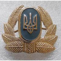 Кокарда ВС Украины #017
