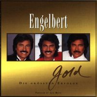 "Engelbert Humperdinck ""Gold"" (Audio CD - 1998)"