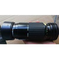 Фото обьектив sigma zoom-k 1:35-4.5.f=75-210mm. Япония.