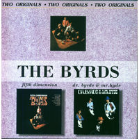 Byrds - Fifth Dimension'66 & Dr. Byrds And Mr. Hyde'68