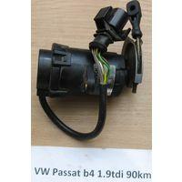 100510 Потенциометр газа VW PASSAT B4 1.9TDI 3A1721568A