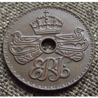 Новая-Гвинея. 1 пенни 1936
