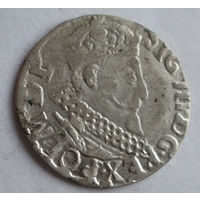 IIIгроша 1622